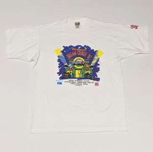 1997 Detroit Woodward Dream Cruise T-shirt